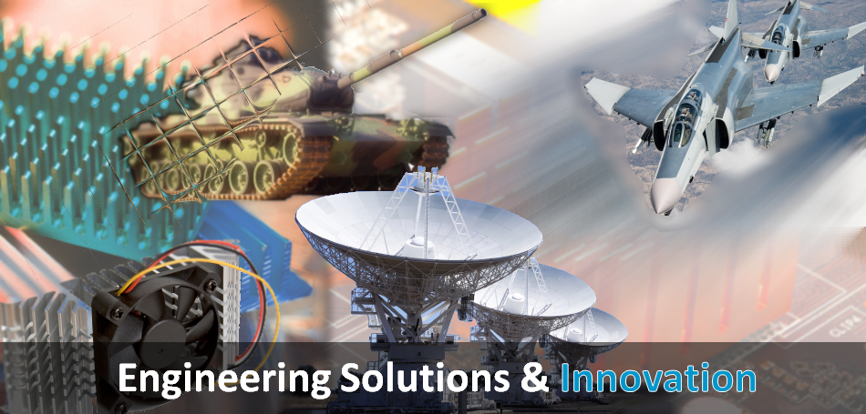 Engineering Solutions and Innovation